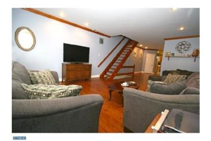 4BR Spacious Home in South Philadelphia