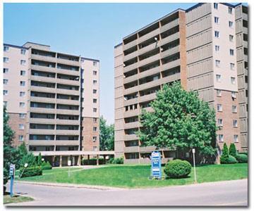 106 Baseline Rd. Apartments photo #1