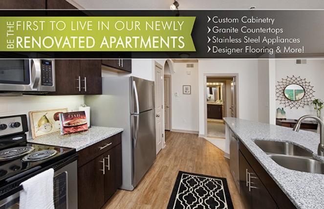 Camden Midtown Atlanta Apartments photo #1