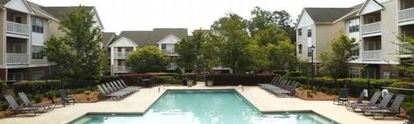The Grayson Apartment Homes Apartments photo #1