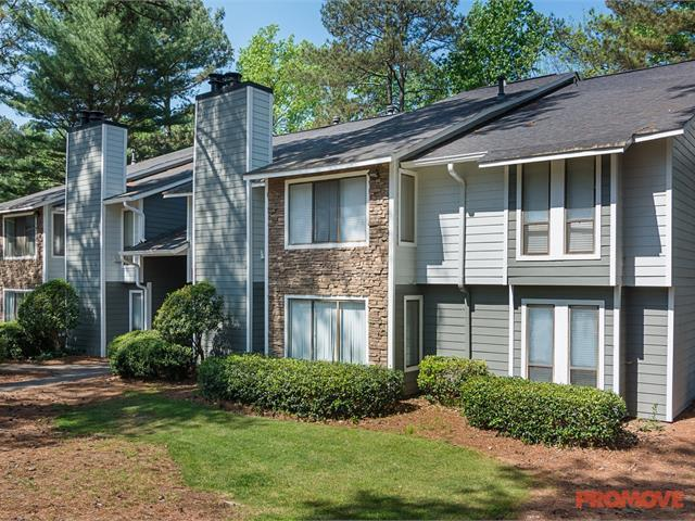 The Atlantic Peachtree Corners Apartments photo #1