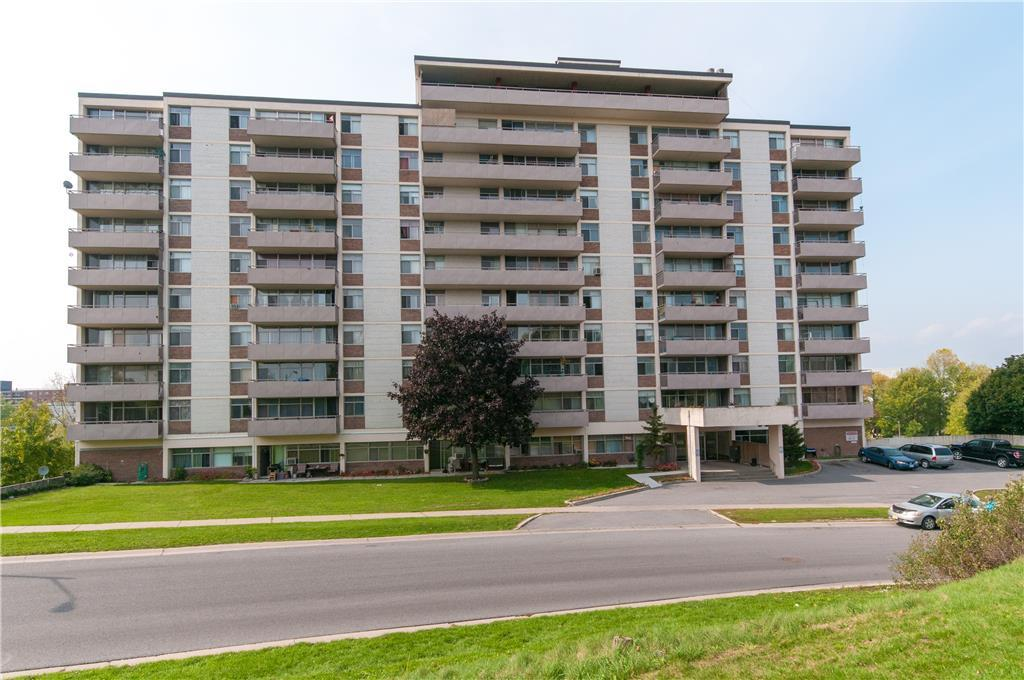 84 Runnymede Road Apartments Photo #1