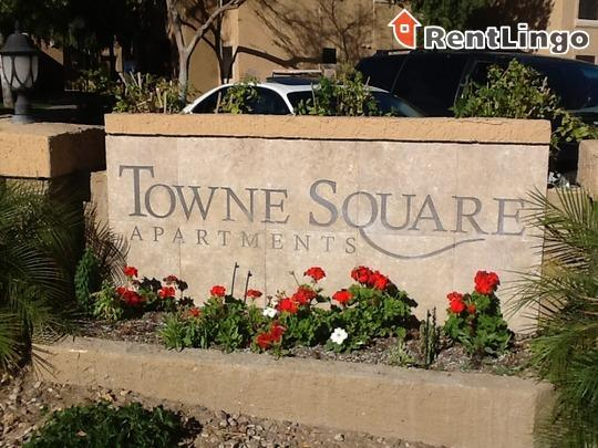 Towne Square Apartment Homes photo #1