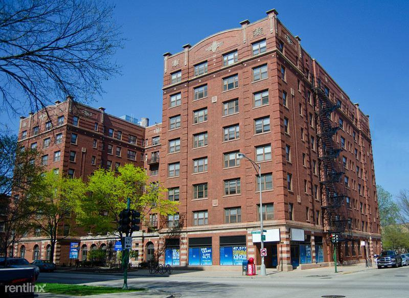 Madison Park Apartments photo #1