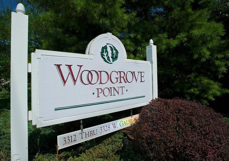 Woodgrove Point Apartments photo #1