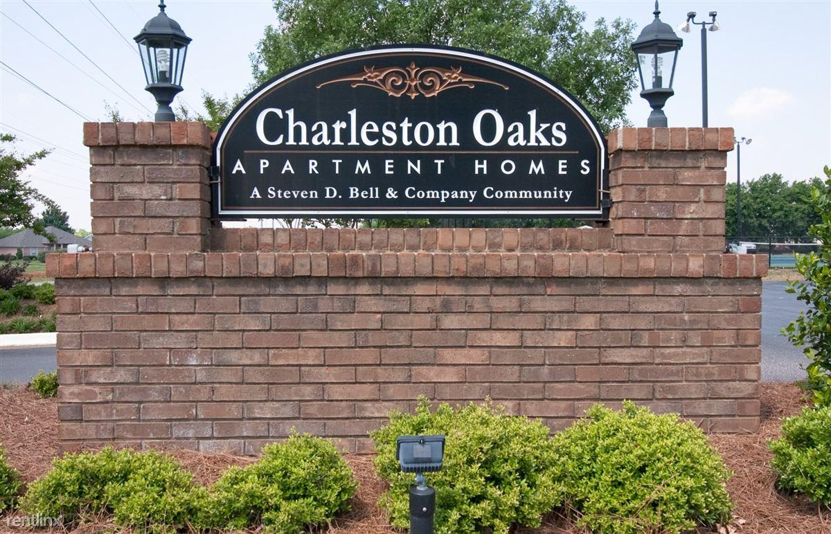 Charleston Oaks Apartments photo #1