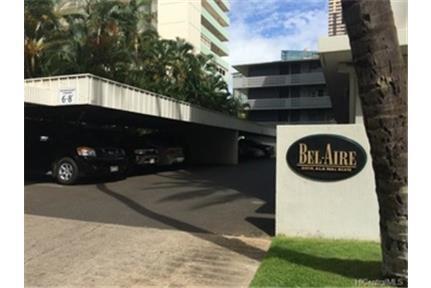 2015 Ala Wai Blvd APT 2A, Honolulu, photo #1