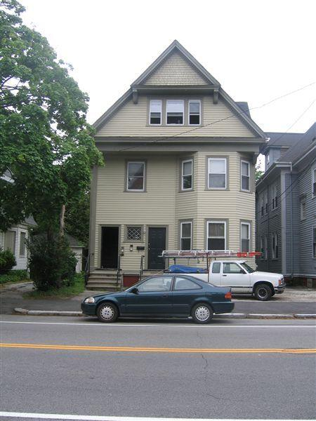 493 Hope St photo #1