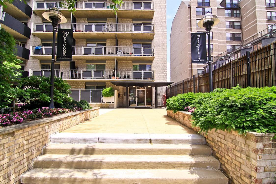 Park Meridian Apartments photo #1