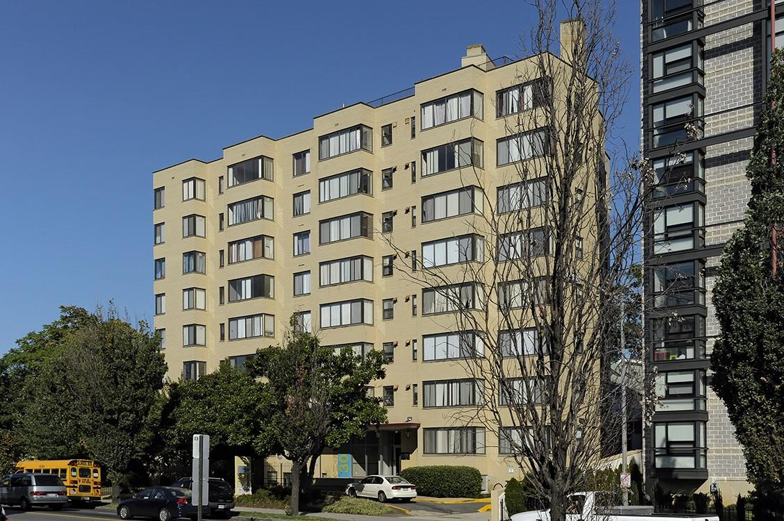Richman Towers Apartments photo #1