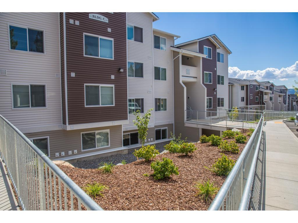 Northwood Ridge Apartments Spokane Valley