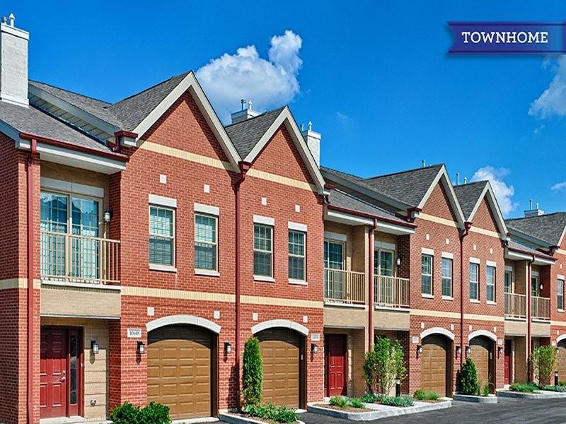 Elm Creek Apartments & Townhomes photo #1