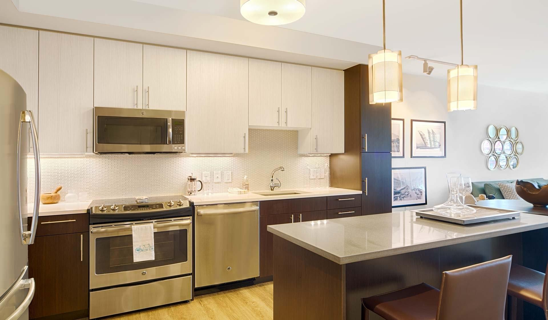 Rooms: One Canal Apartment Homes Apartments, Boston MA