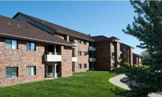 The Edgerton Apartments photo #1