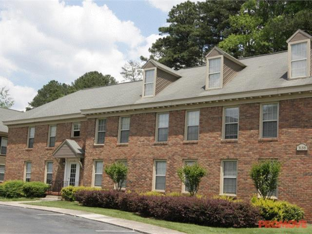 Audubon Briarcliff Apartments photo #1