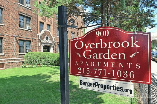 Overbrook Gardens Apartments photo #1