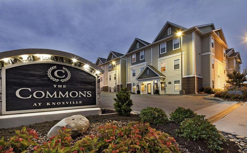 The Commons At Knoxville Apartments Photo #1
