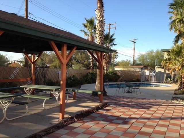 Studio/1BA Apartment - Tucson photo #1