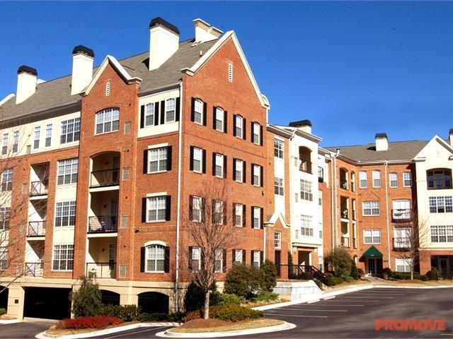 Manor at Buckhead Apartments photo #1