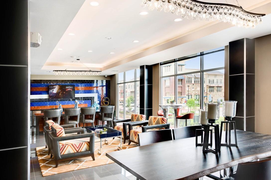 Jefferson Las Colinas Apartments, Irving TX - Walk Score