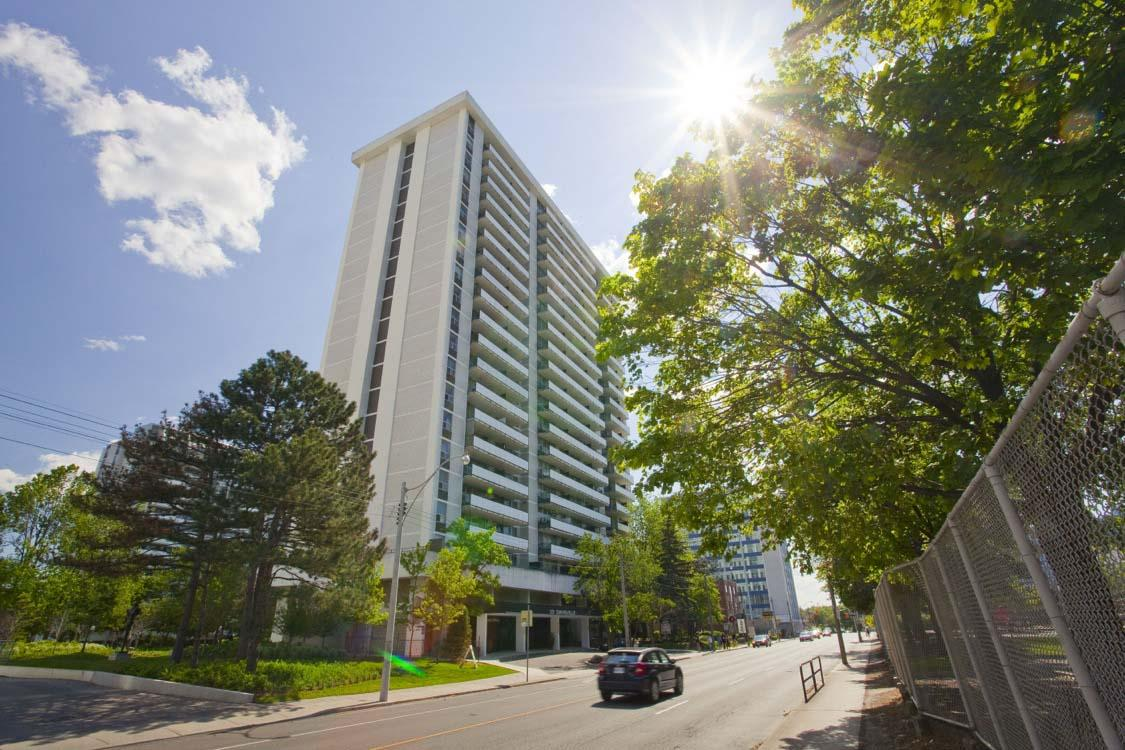 Davisville Village Apartments Toronto ON Walk Score