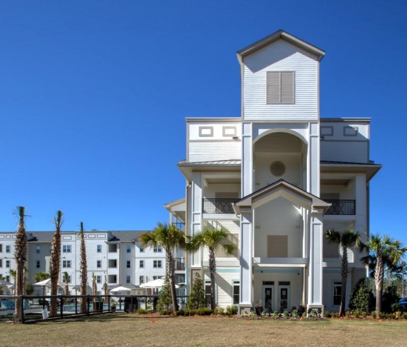 Brittany Park Apartments: The Channel At Bowen Apartments, Hanahan SC