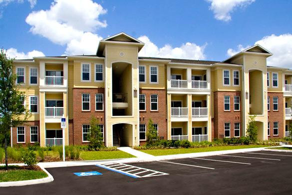 Lakeland - ready to move in. Apartments photo #1