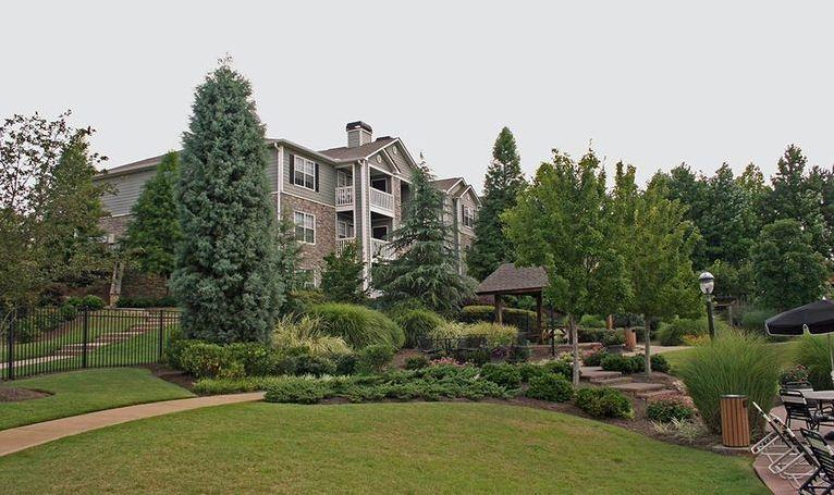Vinings at Newnan Lakes - One BR Apartments photo #1