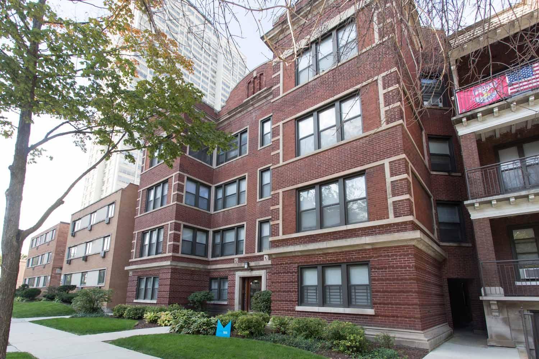 5528-5532 S. Everett Avenue Apartments photo #1