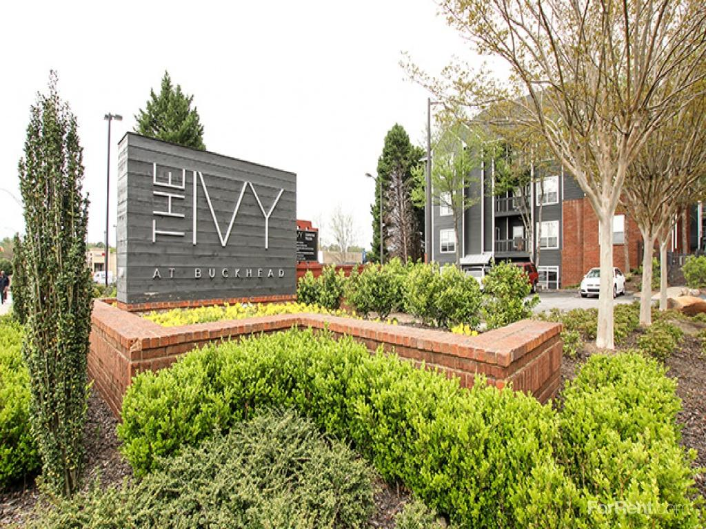 The Ivy at Buckhead Luxury Apartment Homes Apartments photo #1