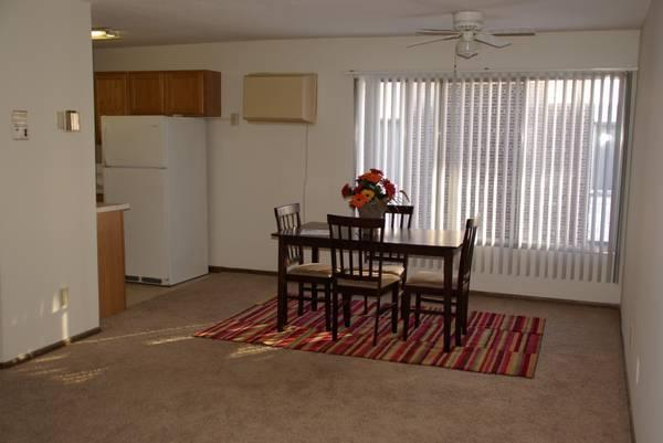 Franklin Housing Cooperative Apartments photo #1