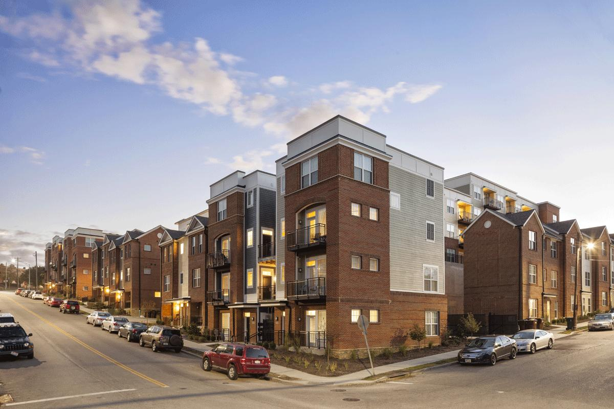 Studio Apartment 30 E Corry Apartments Cincinnati Oh Walk Score