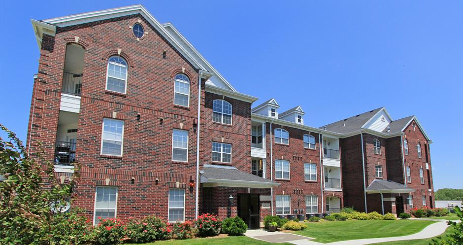 Rockledge Oaks Apartments Lincoln Ne