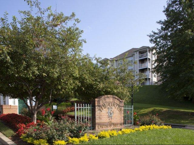 The Gates at Owings Mills Apartments, Owings Mills MD - Walk Score