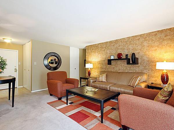 Timberlake Apartments photo #1