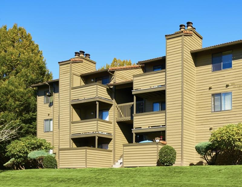 Woodcliffe Apartments Renton Wa
