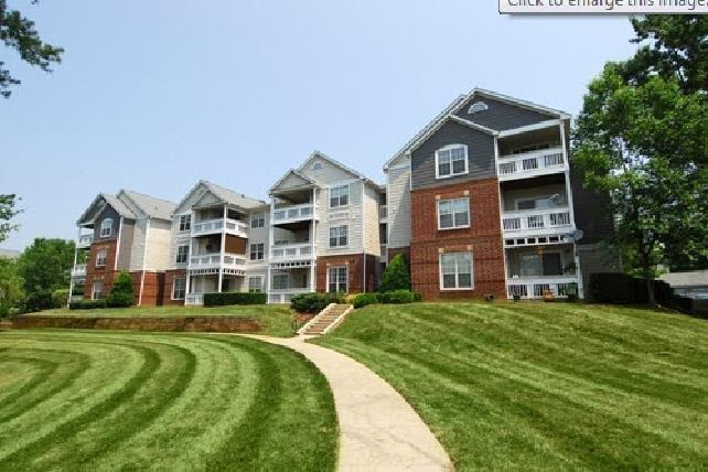 The Village Apartments photo #1