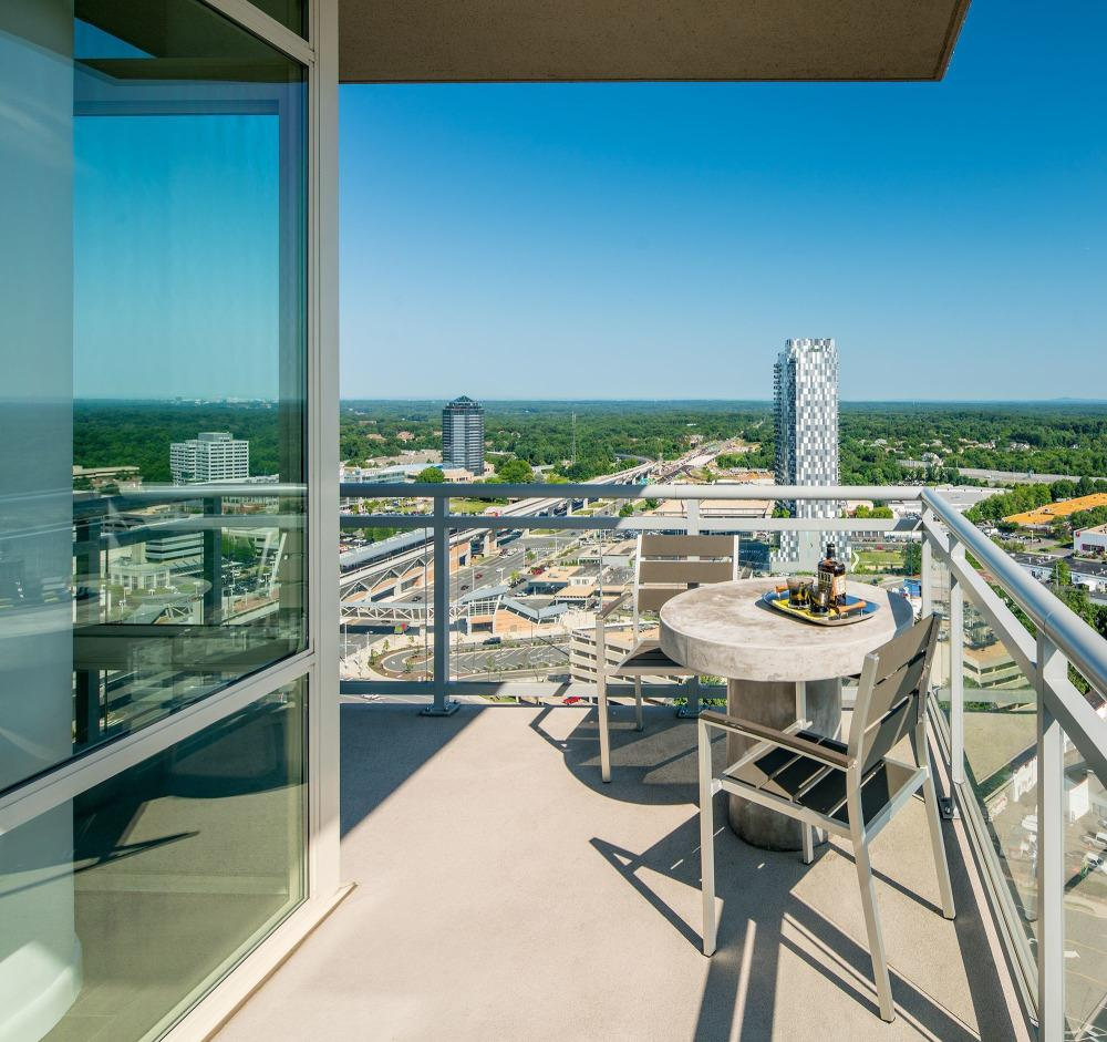 Vienna Park Apartments: The Ascent Apartments, Tysons Corner VA