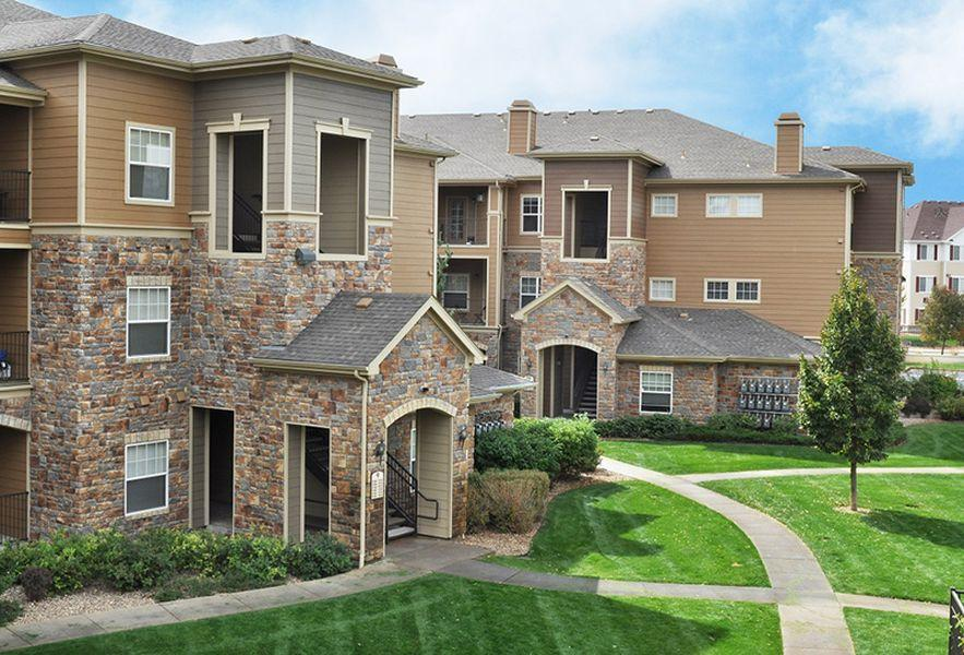 One Bedroom Apartments Englewood Co
