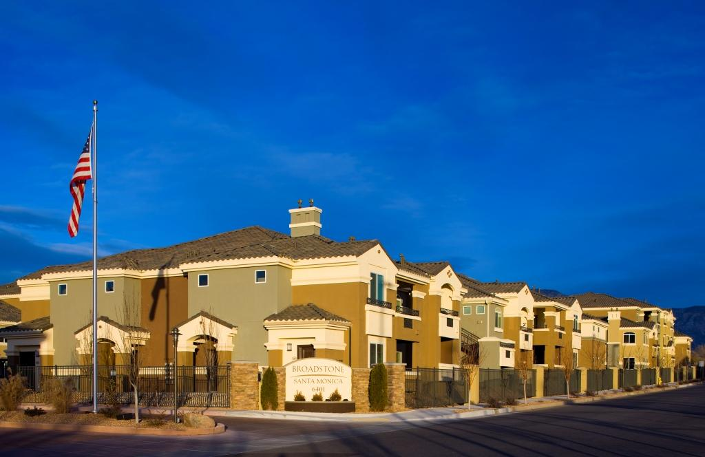 Olympus Encantada Apartments photo #1