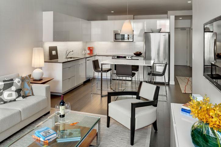 Lofts At Atlantic Wharf Apartments photo #1