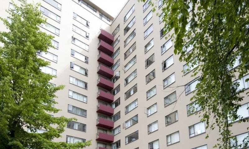 Vue Apartments photo #1