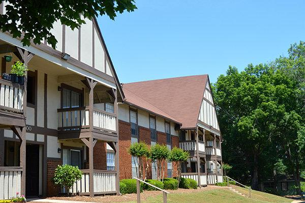 Cambridge Apartments, Athens-Clarke County GA - Walk Score