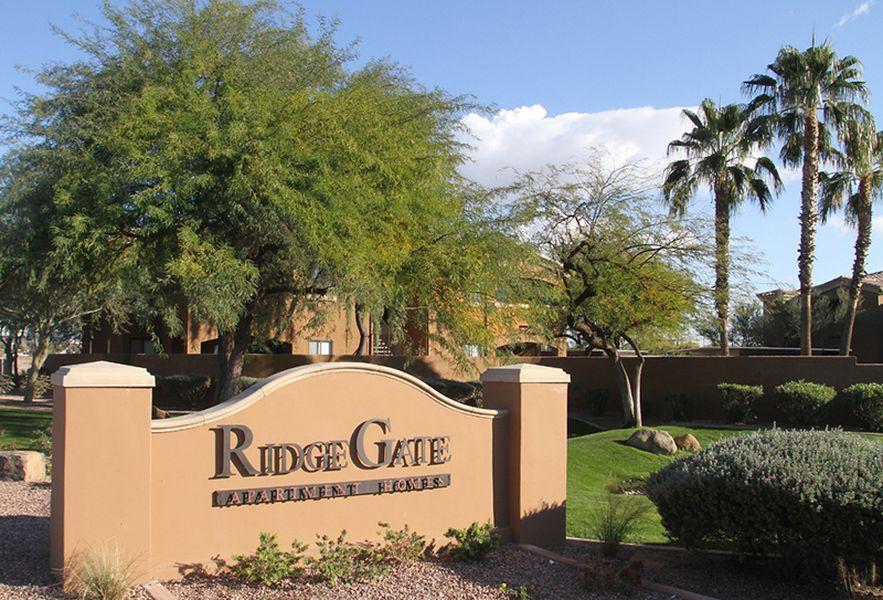 RidgeGate Apartments photo #1