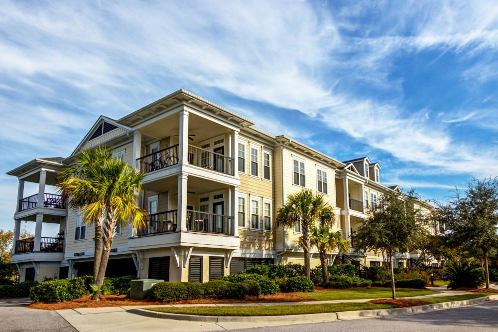 Daniel island village apartments charleston sc walk score 1 bedroom apartments in charleston sc