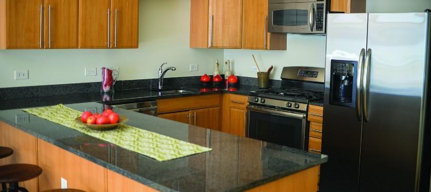 1000 Jefferson Apartments photo #1
