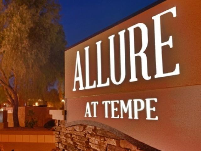 Allure at Tempe Apartments photo #1
