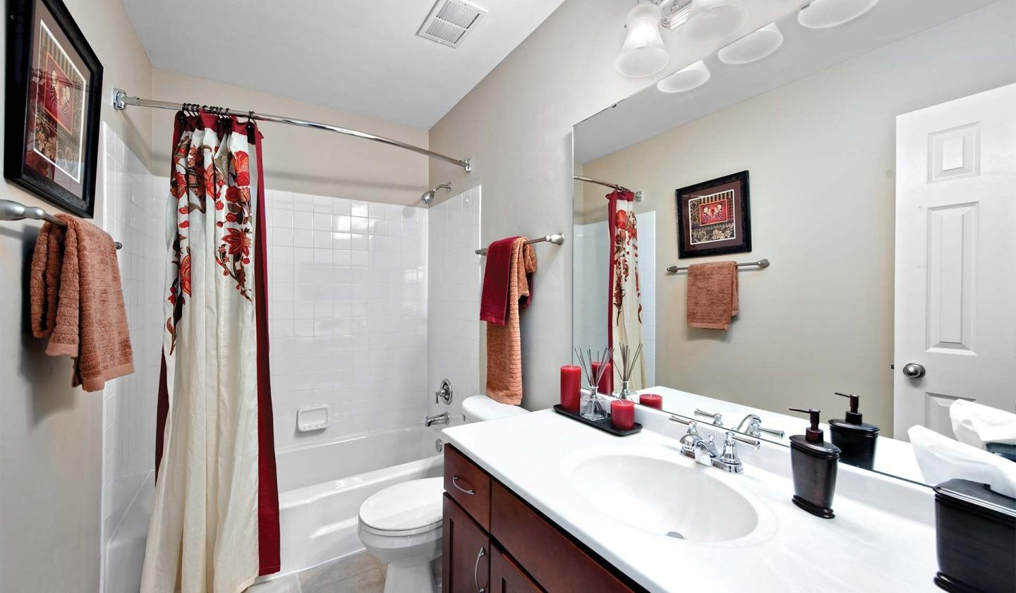 Willow Bend Apartments Rolling Meadows Il