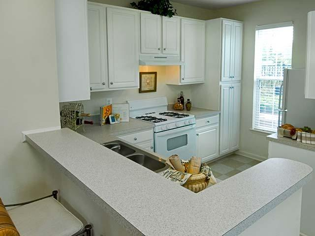 Archstone Woodland Park Apartments photo #1