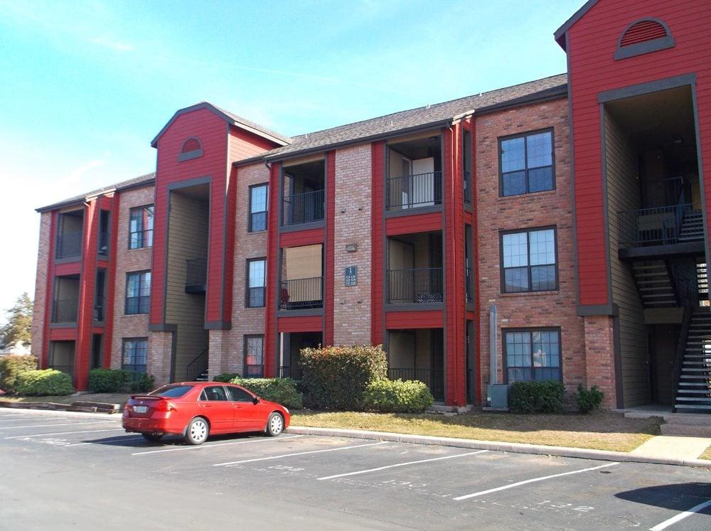 Stonehill At Pipers Creek Apartments San Antonio Tx
